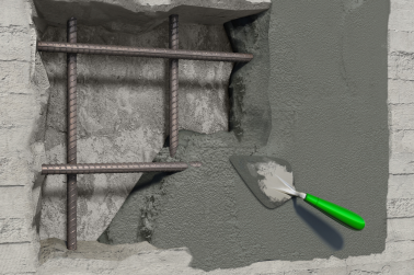 IE-Concrete Repair Mortar